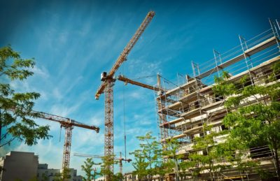 Top Tips to Remember When Putting Up A Scaffolding