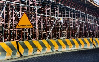 Important Scaffolding Safety Tips